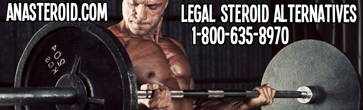 anabolic steroids alternatives